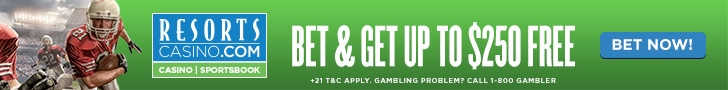 Resorts Casino Sportsbook