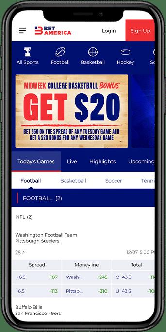 NJ Sportsbook Reviews