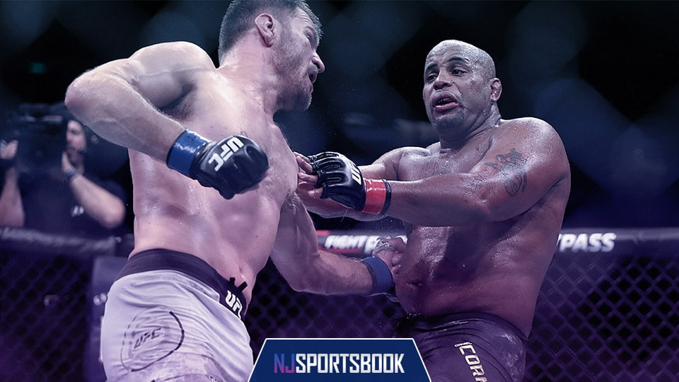 UFC 252 was another great card on Saturday night, with the likely end of an era.