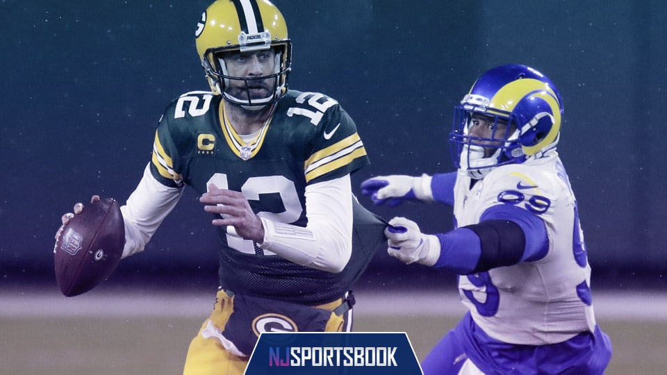 The Green Bay Packers host the Tampa Bay Buccaneers on Sunday in the NFC Championship Game.