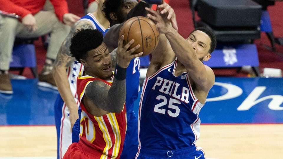 Check out our betting preview and prediction for the match between Philadelphia 76ers and Atlanta Hawks and stay tuned for more NBA picks!