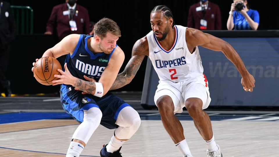 The Dallas Mavericks will host the Los Angeles Clippers on Friday in the nightcap. Dallas regained control of the series earning a tight victory in Game 5.