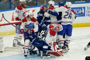 Canadiens Caught Off Guard, Look to Respond: Stanley Cup Finals Game Two Betting Preview