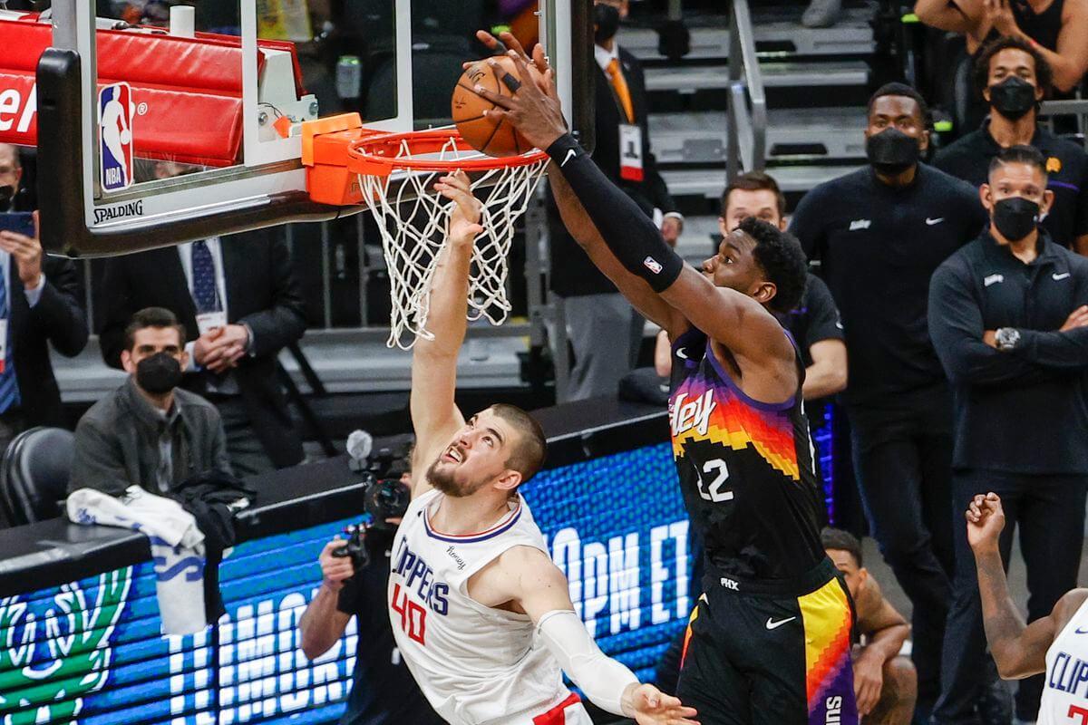 NBA News and Notes