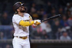 New York Mets at San Diego Padres Betting Preview (June 6)