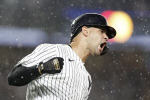 Boston Red Sox at New York Yankees Betting Preview