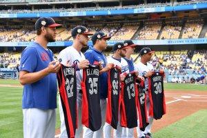 MLB All-Star Game Festivities Ready in Denver
