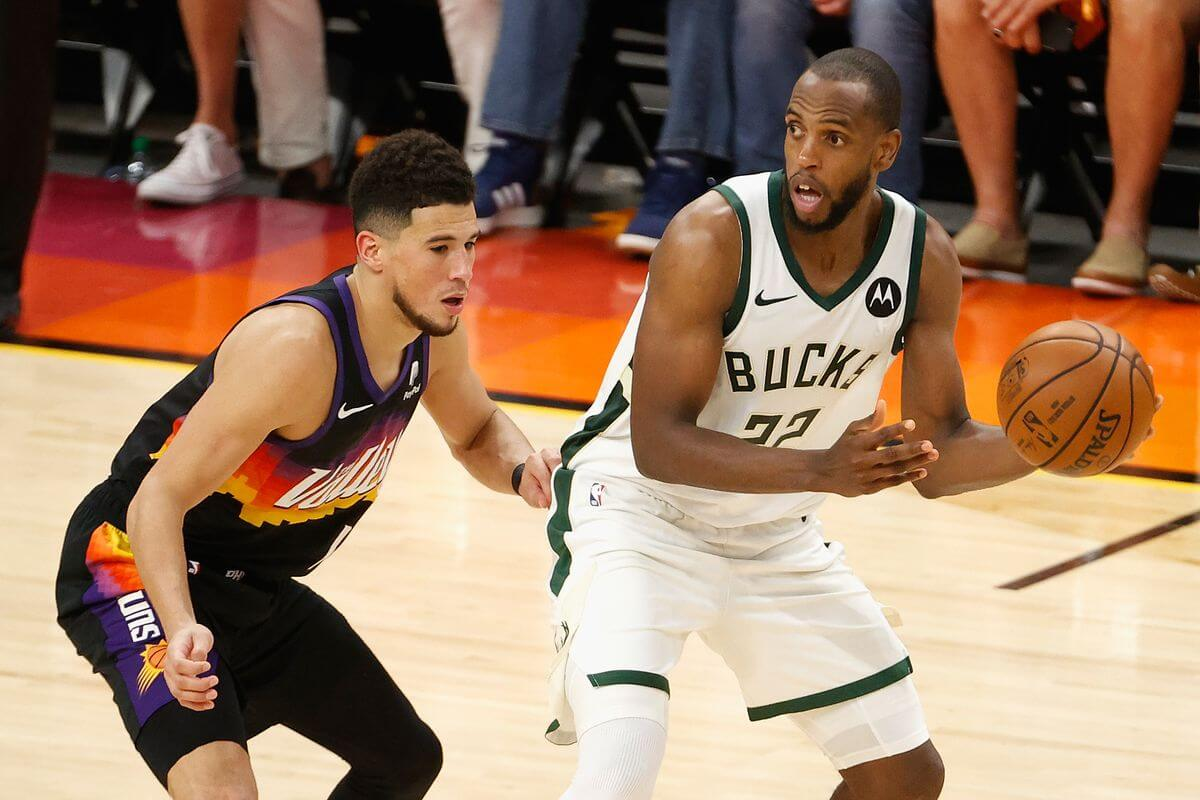 NBA Finals Pick