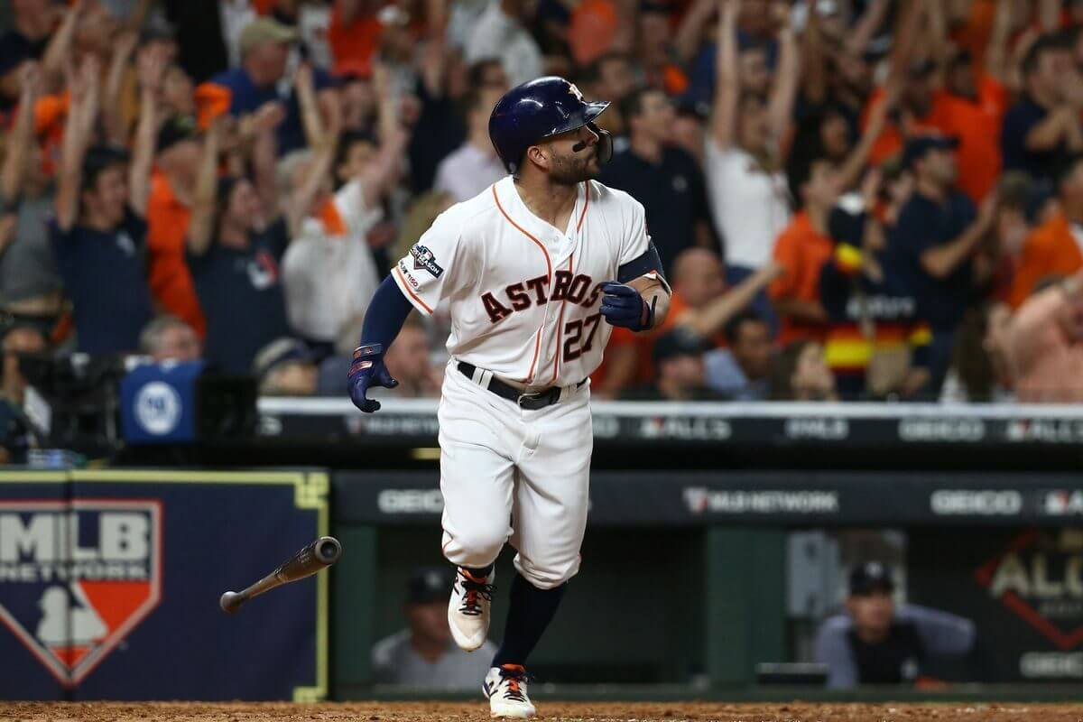 New York Yankees at Houston Astros Betting Preview