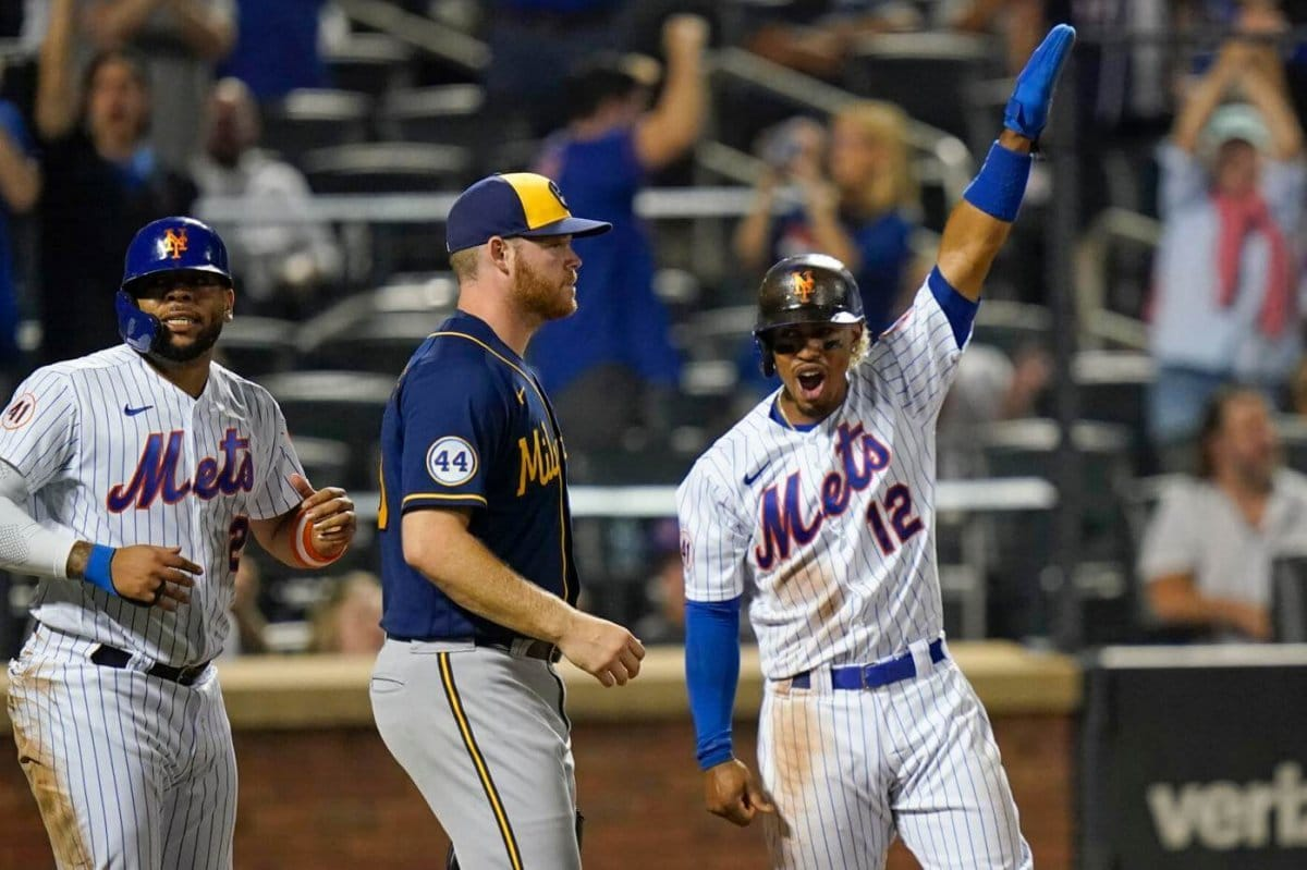 Milwaukee Brewers at New York Mets Betting Preview