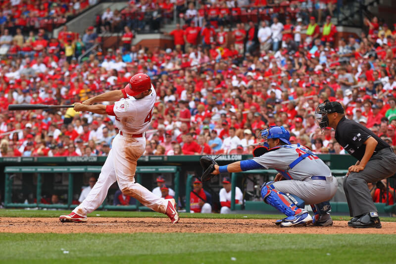 Cardinals look to rebound after heartbreaking loss