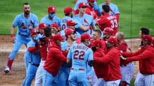 St. Louis Cardinals at Cincinnati Reds Betting Preview