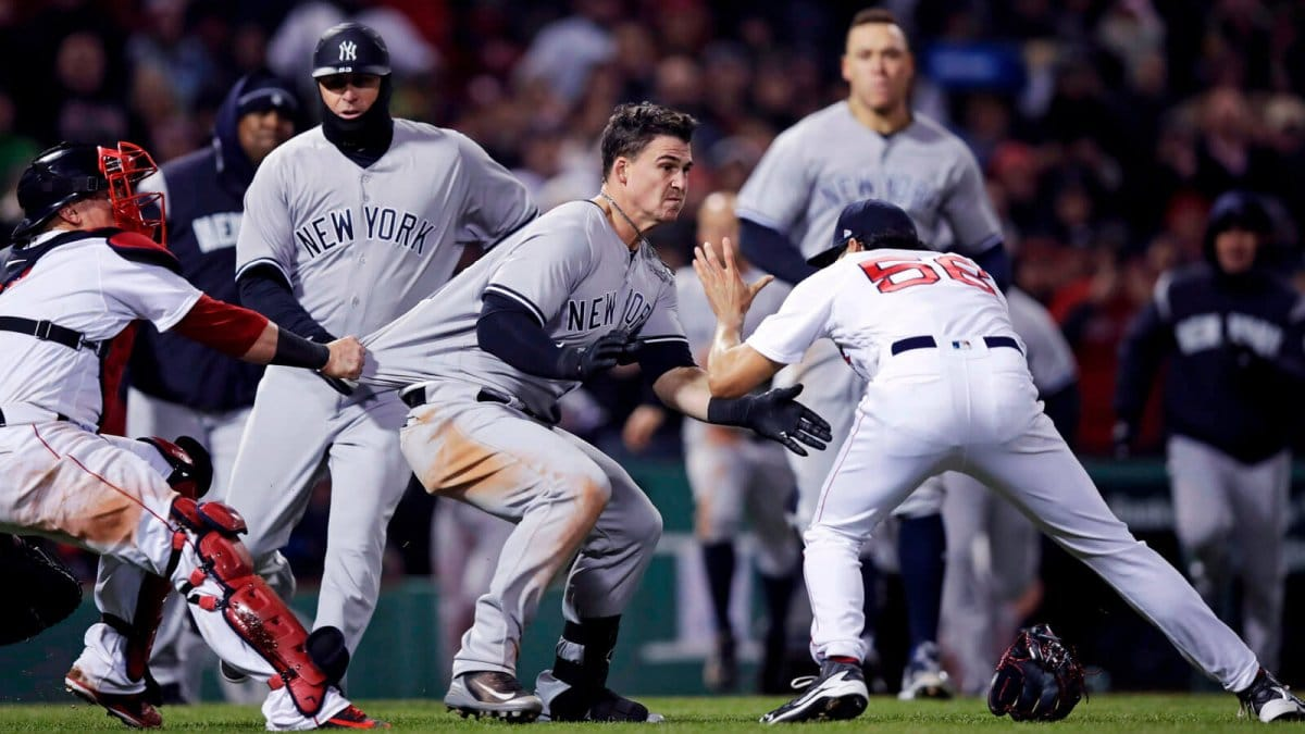 Yankees Looking to Stay Hot versus the Red Sox