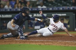 Houston Astros at Seattle Mariners Betting Preview