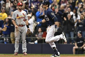 Milwaukee Brewers at St. Louis Cardinals Betting Preview