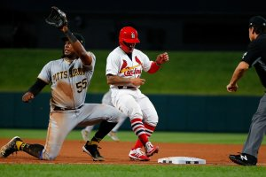St. Louis Cardinals at Pittsburgh Pirates Betting Preview