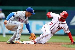 Washington Nationals at New York Mets Betting Preview
