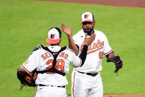 NEW YORK YANKEES AT BALTIMORE ORIOLES BETTING PREVIEW