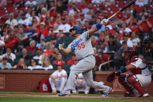 LOS ANGELES DODGERS AT ST. LOUIS CARDINALS BETTING PREVIEW